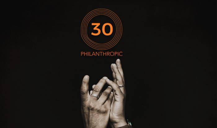 Philanthropic 30