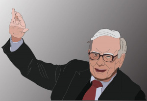 Warren Buffett investment advice
