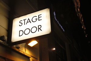 West End theatres to feature interval ads