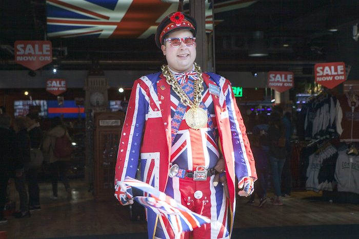 Buy British