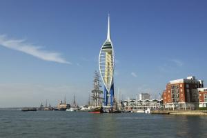 Job Growth Portsmouth