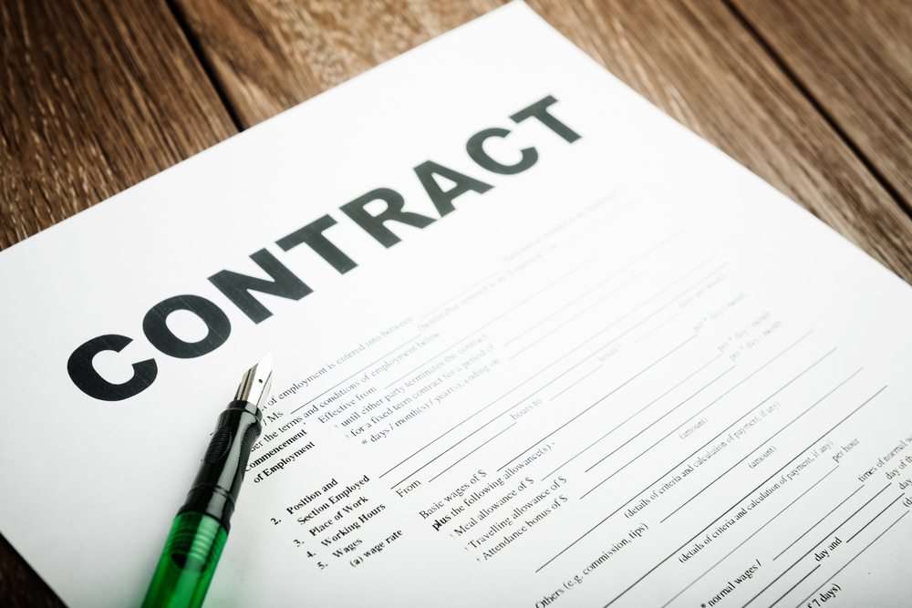 Make sure you know when you can switch contracts