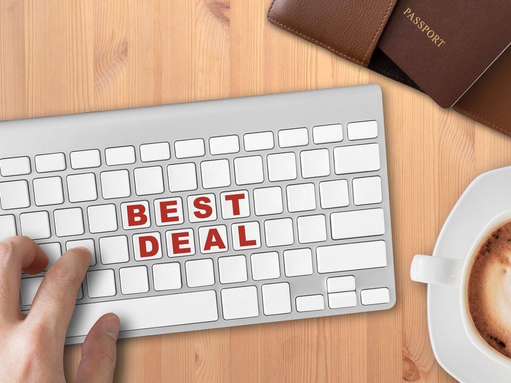 Finding the best broadband deals