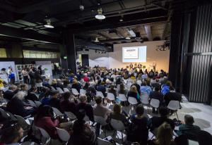 Amazon Academy event