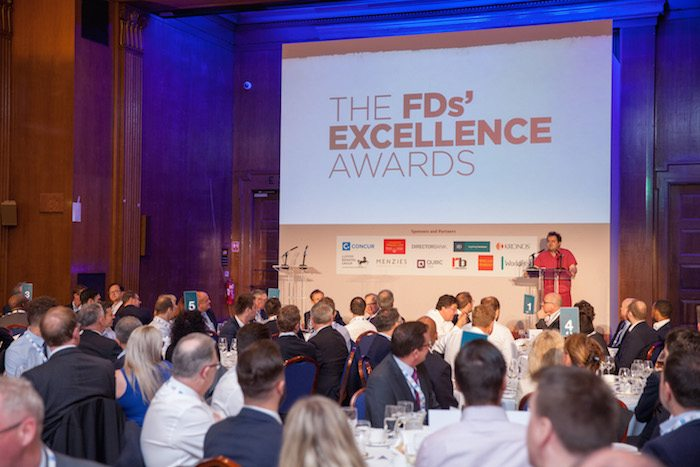 FDs' Excellence Awards 2017
