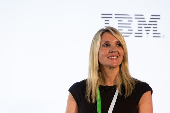 IBM is creating innovative, integrated business through inclusion