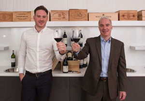 Tom Gearing Cult Wines