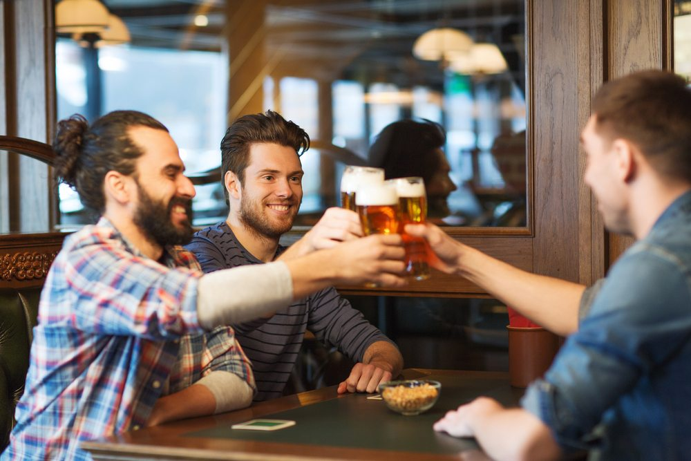 Does your expenses policy include staff drinsk, and entertaining clients?