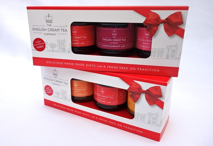 English Cream Tea Company