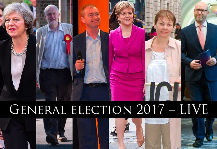 General election insights