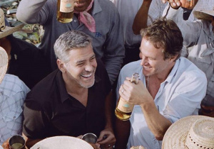 George Clooney tequila Casamigos 2