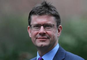Greg Clark cabinet reshuffle