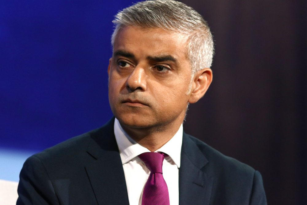 Does Sadiq Khan care about business?