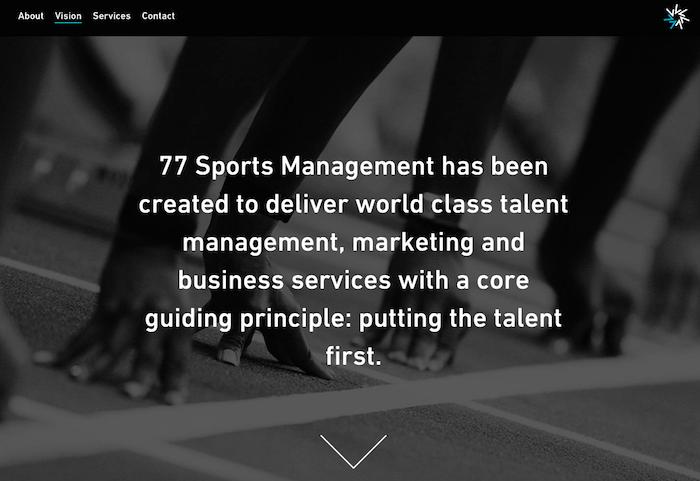 Andy Murray Wimbledon 2017 77 Sports Management