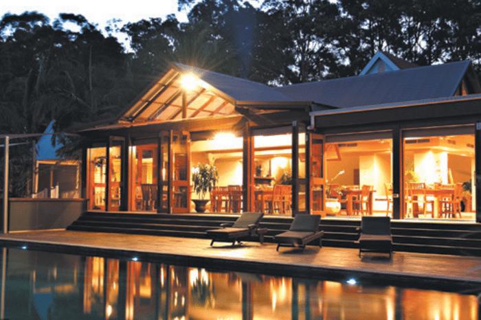 Hugh Jackman Gwinganna hospitality entrepreneurs