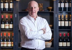 Mark Derry, Brasserie Bar Co