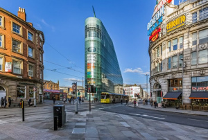 Northern Powerhouse Manchester