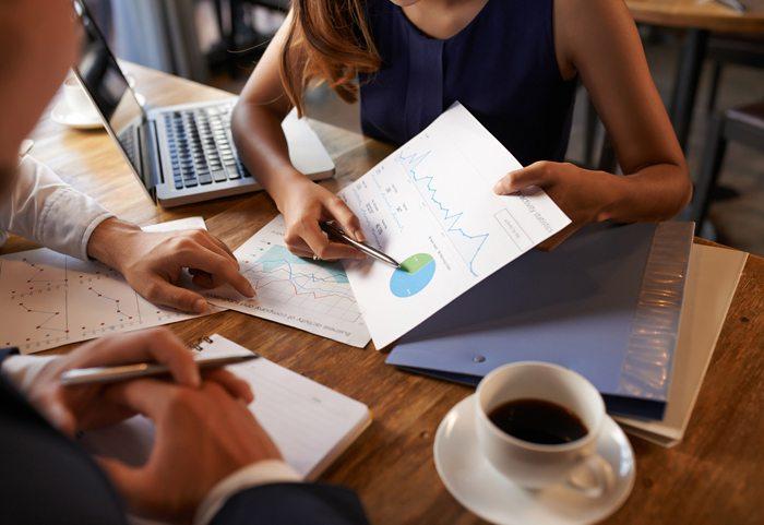 Business fleet KPIs