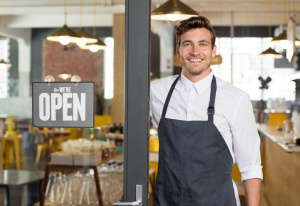 Why British restaurants should be looking at energy bills
