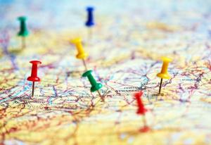 Business fleet journey planning
