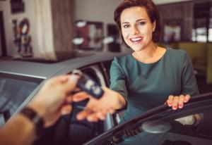 Business fleet employee car ownership scheme