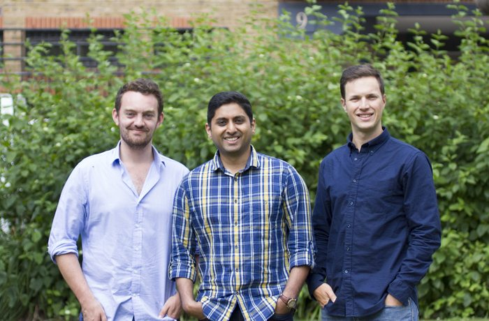 Gaining the attention of all five investors on Dragons' Den