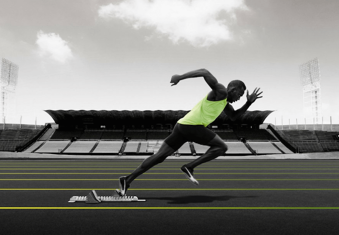 Insole business backed by Usain Bolt sprints towards £750,000 crowdfunding target
