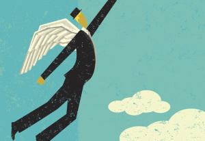 Angel investors can give your business a boost