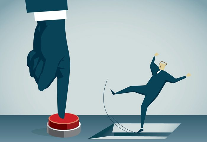 Don't fall in the trap - beware the funding pitfalls