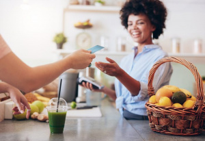 Cash-only businesses risk losing custom