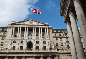 Bank of England reports drop in SME lending