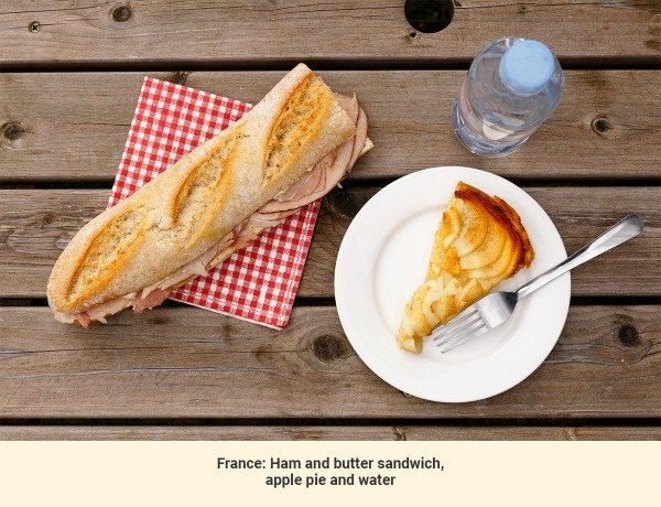 lunches__france