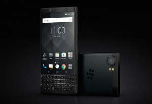 BlackBerry users BlackBerry KEYone