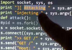 high-profile hacking