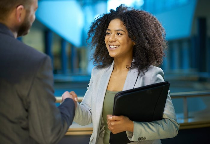 Job offer negotiations