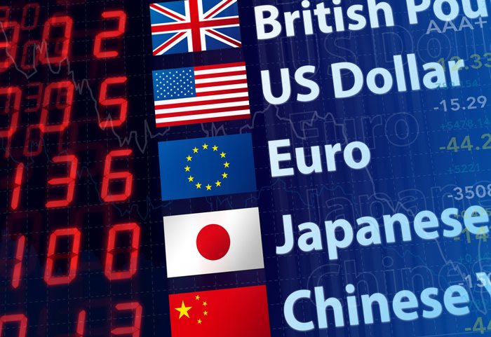 Overseas trading means keeping an eye on currency exchange