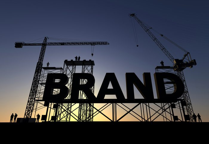 There's more than one way to build a stable brand image
