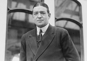 """Sir Raymond Priestley once said: """"When disaster strikes and all hope is gone, get down on your knees and pray for Ernest Shackleton"""""""