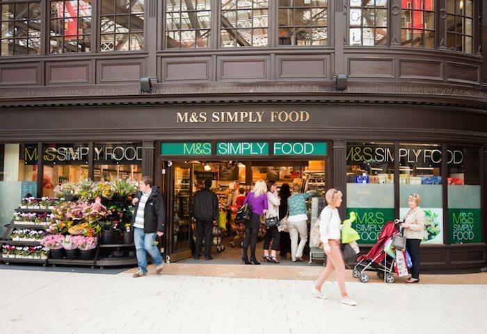 Favourite retailers