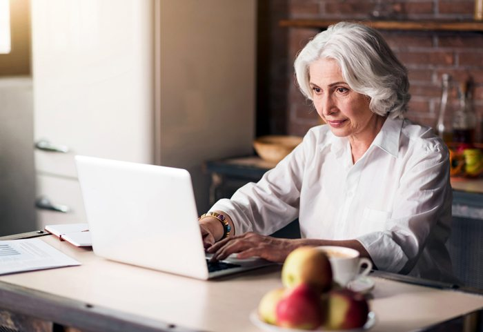 Is it time to upskill older employees?