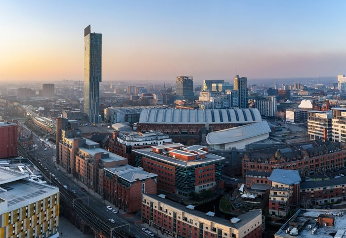 New Transforming Cities Fun should help strengthen Northern Powerhouse
