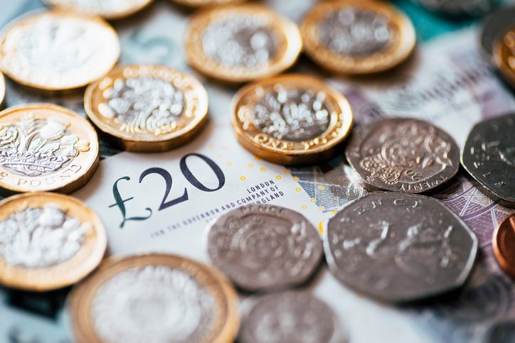 Wage growth shows resilience of the UK labour economy despite Brexit stress