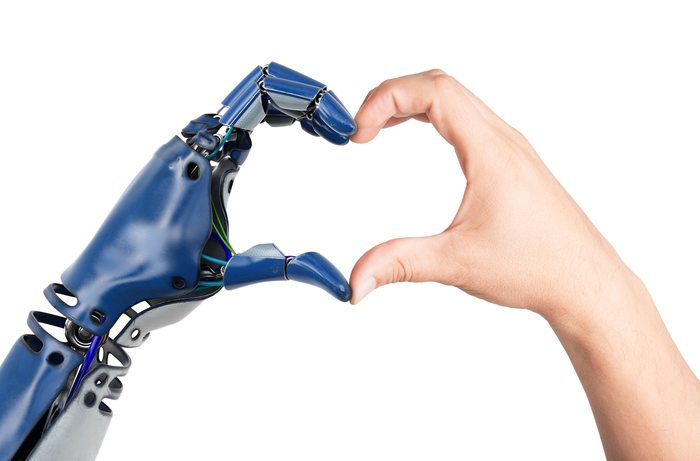 Demand for robotics