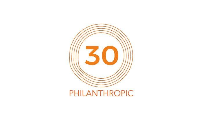 Philanthropic 30 2018