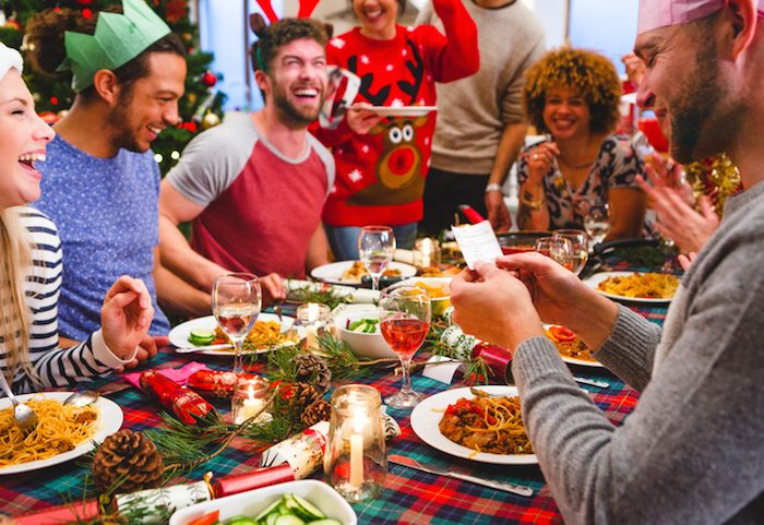 Forget ghost of Brexit yet to come, Christmas is time to thank and reward staff