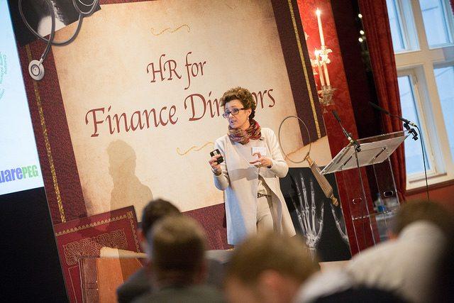 Sarah Hutton Coca-Cola Lessons on HR
