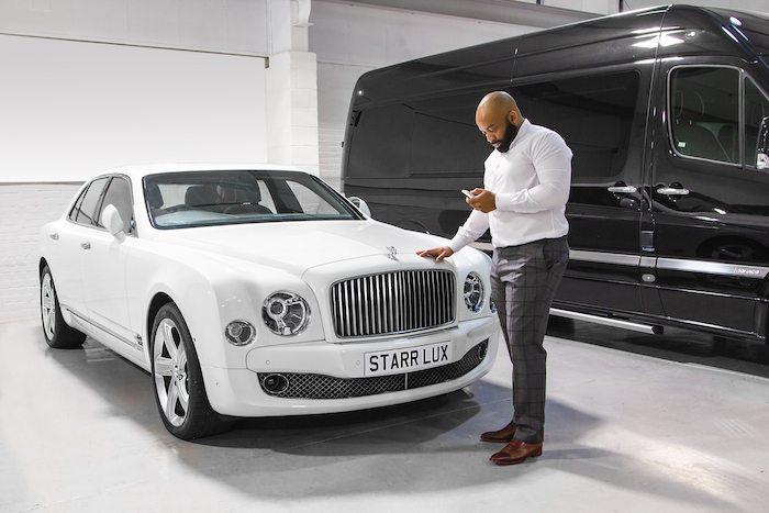 Starr Luxury Cars