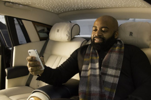 Starr Luxury Cars blackberry rollsroyce 3