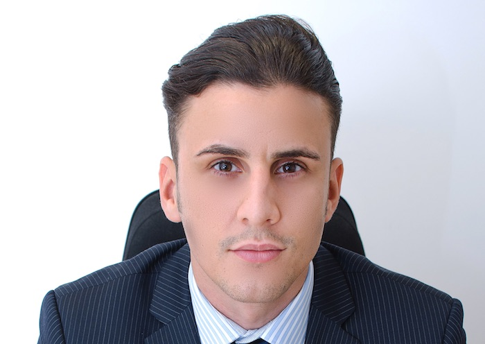 Dissolving a Lord Sugar partnership: What is Joseph Valente doing now?