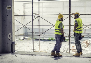 Some businesses may require site works services